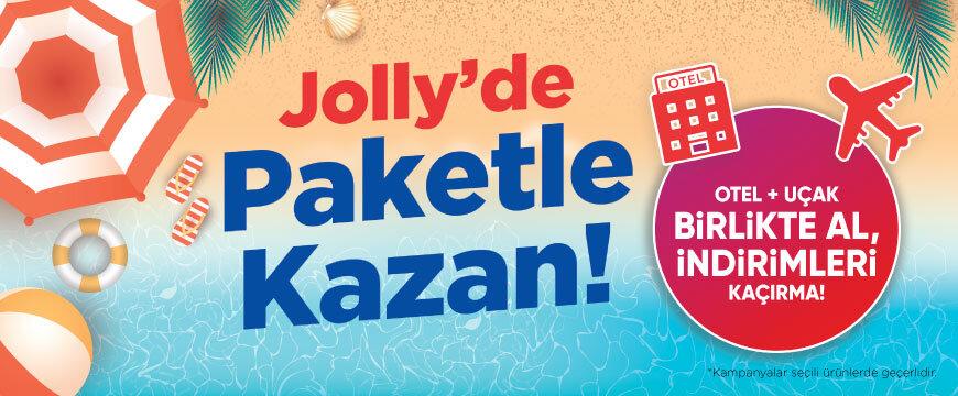 Paketle Kazan