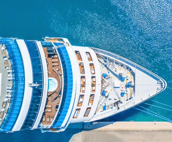 Tüm Gemi Turları