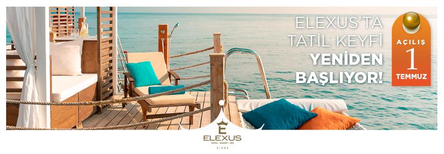 Elexus Hotel Resort
