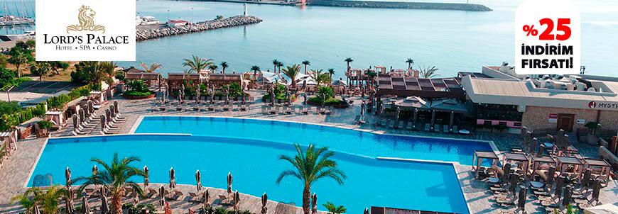 Lord's Palace Hotel & Spa & Casino