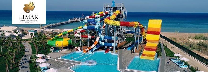 Limak Cyprus Deluxe Hotel & Casino