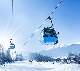 Bansko Kayak Turları