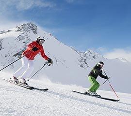 Kayak Merkezlerini Keşfedin!