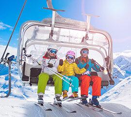 Uludağ Kayak Turlari