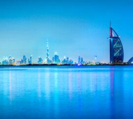 Dubai Turlarını İnceleyiniz!