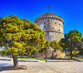 Selanik & Kavala Turları