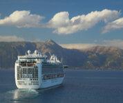 Akdeniz ve Adriyatik Gemi Turları