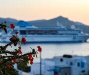 Celestyal Cruise Turları