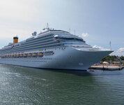 Costa Cruise Turları