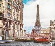 Benelux&Paris Turları