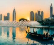 Birleşik Arap Emirlikleri Gemi Turları