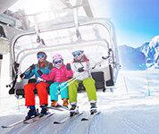 Yurt Dışı Kayak Turları
